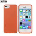 Skech Sugar Case for iPhone 5S / 5 - Orange