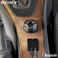 Sony RM-X7BT In-Car Bluetooth Hands Free Smartphone Remote