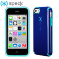 Speck CandyShell Case for iPhone 5C - Navy / Light Blue