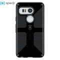 Speck CandyShell Grip Nexus 5X Case - Black/Grey
