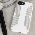Speck Presidio Grip iPhone 7 Tough Case - White