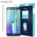 Spigen Flex Samsung Galaxy S6 Edge Plus Full Screen Protector