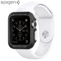 Spigen Rugged Armor Apple Watch Series 2 / 1 Case (42mm) - Black