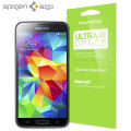 Spigen Screen Protector Steinheil Samsung Galaxy S5 - Ultra Optics