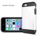 Spigen SGP Tough Armor Case for iPhone 5C - Infinity White