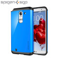 Spigen Slim Armor LG G Pro 2 Case - Dodger Blue