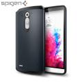 Spigen Slim Armor LG G3 Case - Metal Slate