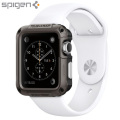 Spigen Tough Armor Apple Watch Series 2 / 1 Case (42mm) - Gun Metal