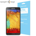 Spigen Ultra Crystal Galaxy Note 3 Screen Protector - Twin Pack