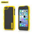 Stanley by Incipio Foreman Case for iPhone 5S / 5 - Black / Yellow