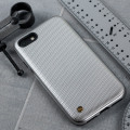 STIL Chain Armor iPhone 7 Case - Micro Silver