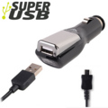 Super USB Car Charger - Micro USB