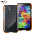 Tech21 Impact Shell for Samsung Galaxy S5 - Clear