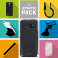 The Ultimate HTC 10 Accessory Pack