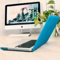 ToughGuard MacBook Pro 13 inch Hard Case - Blue