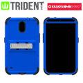 Trident Kraken AMS Case for Samsung Galaxy S5 - Blue