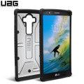 UAG Maverick LG G4 Protective Case - Clear