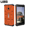 UAG Protective Case for HTC One M7 - Outland - Orange