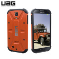 UAG Protective Case for Samsung Galaxy S4 - Outland - Orange