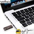 Veho Ayrton Senna Signature Collection USB 8GB Flash Drive