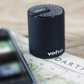 Veho SoundBlaster Portable Speaker - Black