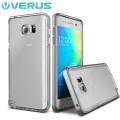 Verus Crystal Bumper Series Samsung Galaxy Note 5 Case - Silver