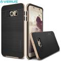 Verus High Pro Shield Samsung Galaxy S6 Edge Plus Case - Shine Gold