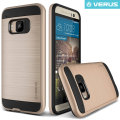Verus Verge Series HTC One M9 Case - Shine Gold