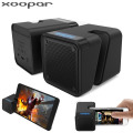 Xoopar Sonar Induction Speaker Dock - Black