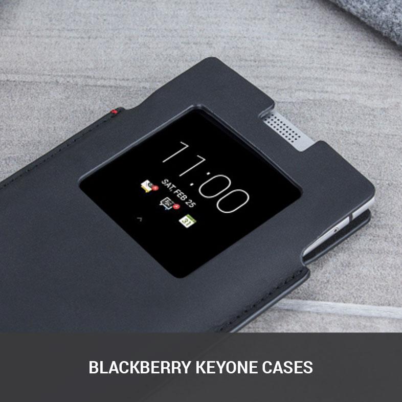 BlackBerry KEYone Cases