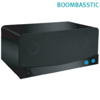 Boombasstic Bluetooth Speaker System