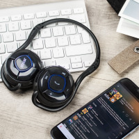 Masterphonic HDS10 Bluetooth Stereo Headset