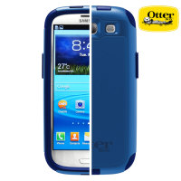 OtterBox For Samsung Galaxy S3 Commuter Series - Night Sky