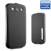 Housse Flip Officielle Samsung Galaxy S3