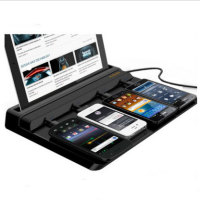 Universal Charging Station for Smartphones / Tablets