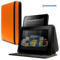 Marware Axis Kindle Fire HD Case - Orange