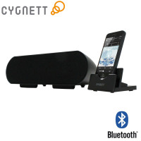 Cygnett Sound Wave Bluetooth Boom Box