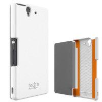 Чехол Tech21 Impact Snap Case для Sony Xperia Z - Белый