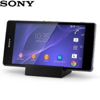 Sony純正 Sony Xperia Z2用 マグネット式充電ドック DK36