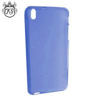 FlexiShield HTC Desire 816 Case - Blue