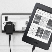 Olixar High Power Amazon Kindle Paperwhite Charger - Mains