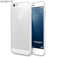 Coque iPhone 6S / 6 Spigen Air - Transparente