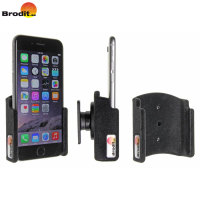 Brodit iPhone 7 / 6S / 6 Passive Car Holder with Tilt Swivel.