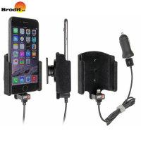 Brodit iPhone 6S / 6 Actieve Auto houder met Tilt Swivel en Plug
