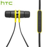 Auricolari Originali HTC IP57 Sport - Nero / Giallo