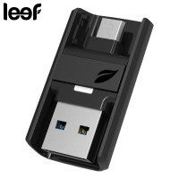 Leef Bridge 3.0 Micro USB Mobile Storage Drive 16GB - Black