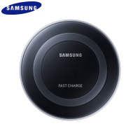 Charging Pad Wireless Fast Charge Originale Samsung - Nero