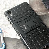 Coque Sony Xperia X ArmourDillo Protective - Noire