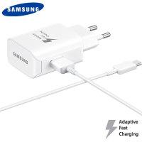 Cargador Original Samsung de Carga Rápida con Cable USB-C