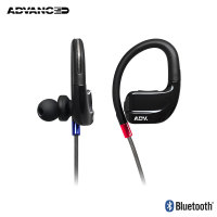 ADVANCED SOUND Evo X Wireless Bluetooth In-Ear Sports Monitors